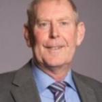 Cllr. Graham McAndrew
